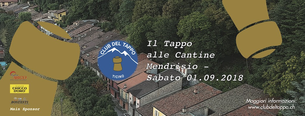 tappo alle cantine